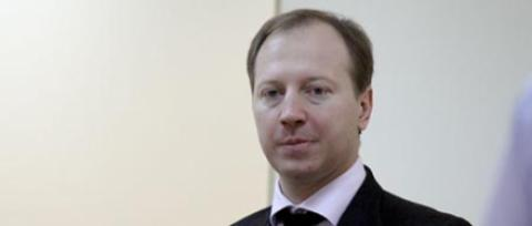 Фонд гарантирования вкладов не может найти банк Дядечко «Союз»