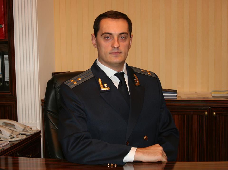 Алексей Калина