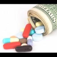 лекарства коррупция
