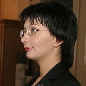 Лукаш, Елена Леонидовна Экс-министр юстиции Украины (с июля 2013 года). Экс-заместитель главы Администрации Президента Украины