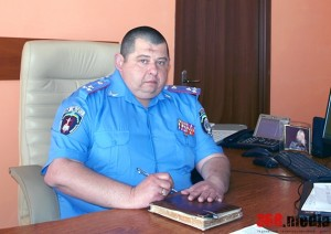 Юрий Сысенко