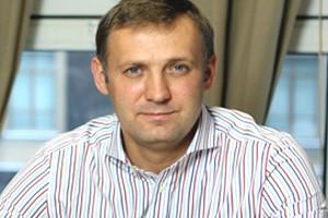 """Бизнесмен Сергей Тищенко, владелец группы компаний """"Фактор"""""""