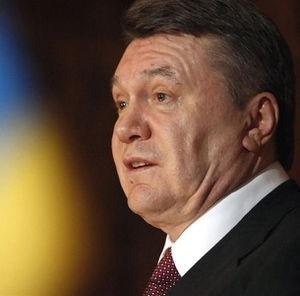 Янукович, Виктор Федорович Экс-Президент Украины, Почетный Лидер Партии регионов
