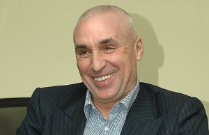 Александр Ярославский