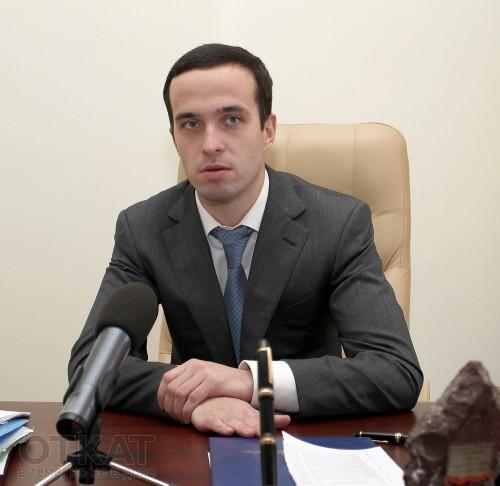 Дмитрий Волошенков