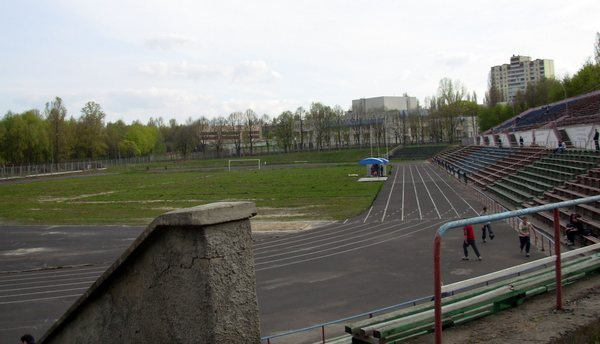 стадион нау