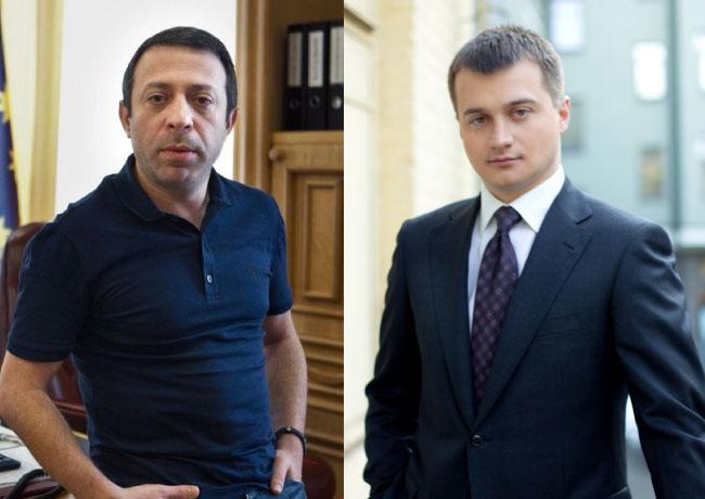 Геннадий Корбан VS Сергей Березенко