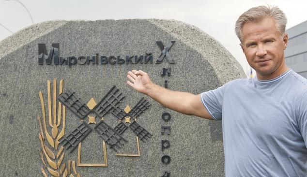 Аграрный миллиардер Косюк к политике охладел: свои интересы он может отстаивать через своих лоббистов во власти