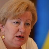 Вера Ульянченко