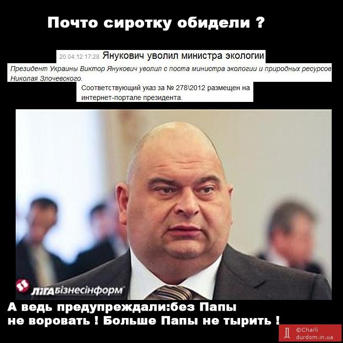 Злочевский