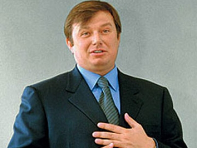 Игорь Бакай