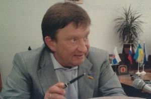 Юрий Вязьмитинов