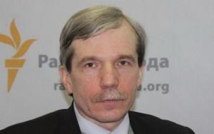 Сергей Курыкин