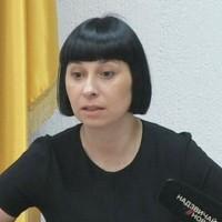 Лилия Куришко
