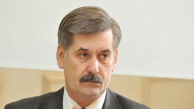 Александр Мазурчак