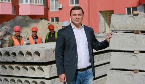 Максим Микитась, самый одиозный застройщик из «УДАРа»