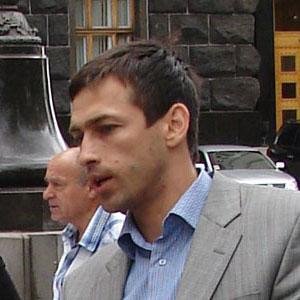 Виталий Найдюк
