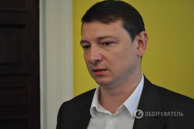 Андрей Странников, серый кардинал коррупции в Киевсовете