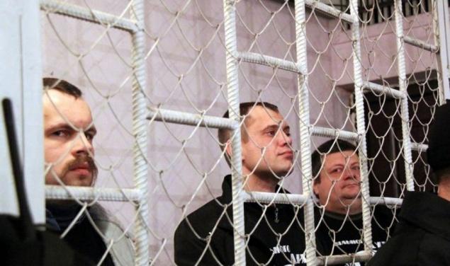 Васильковские террористы
