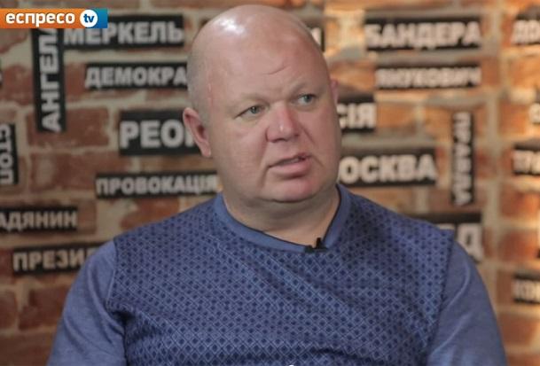 Владимир Дидух («Вова Морда»)