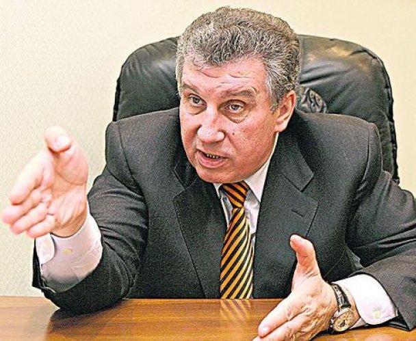 Владимир Щербань