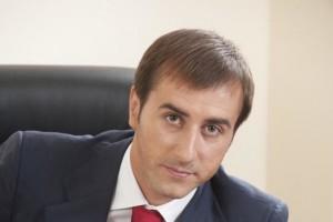 Сергей Рыбалко