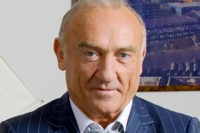Юрий (Юлий) Борисович Крук