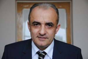 Баграт Ахиджанов. Директор Департамента финансово-кредитной политики Министерства аграрной политики и продовольствия