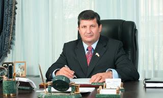 Геннадий Гурков