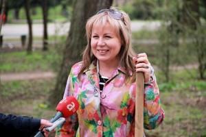 Татьяна Касько