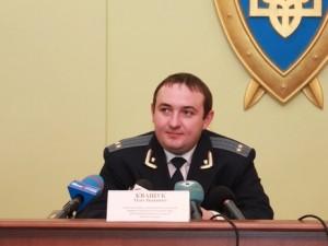 Олег Кващук