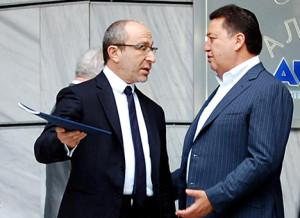 Про те, якточення Геннадія Кернеса заволоділо базаром Олександра Фельдмана, ключові менеджери воліють не згадувати