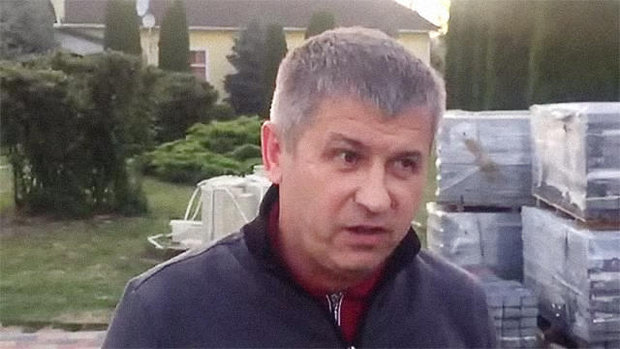 Михаил Ланьо
