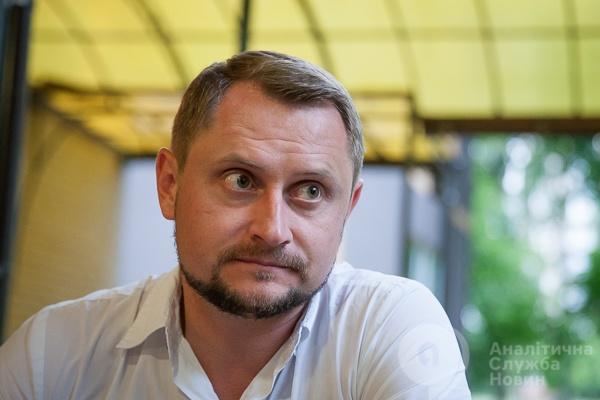 Владимир Першин