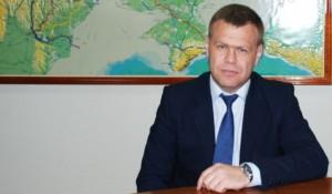 Сергей Подгайный