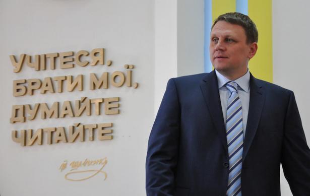 Александр Шевченко