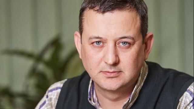 Александр Вагоровский