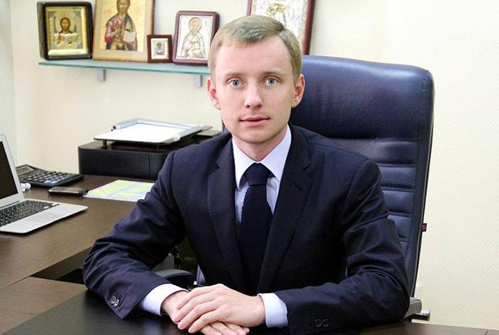 Александр Кацуба