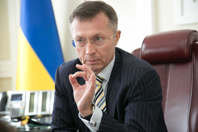 Александр Писарук