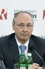 Валерий Бевзенко
