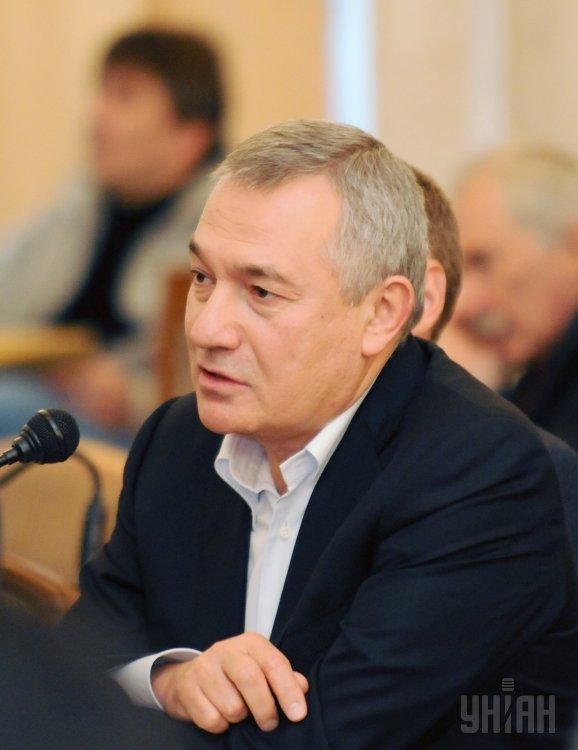 "Александр Давтян, выдвиженец ""Солидарности"""