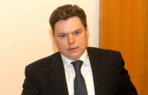Константин Ефименко