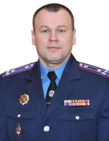 Олег Бех