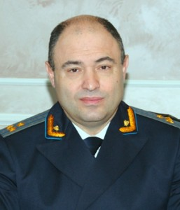 Александр Корж
