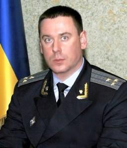 Александр Буряк