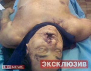 Дед Хасан был убит в ходе криминальной войны