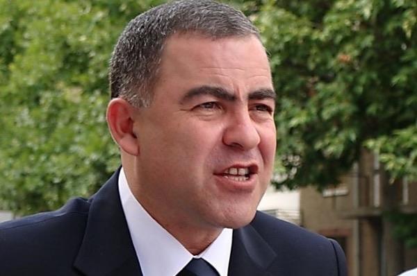 мэр Николаева Юрий Гранатуров