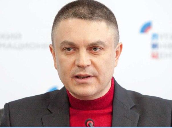 Дмитрий Лямин