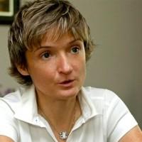 Анна Безлюдная