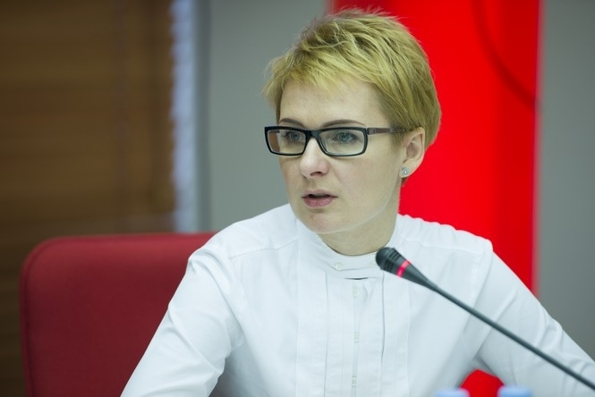 Таьяна Козаченко